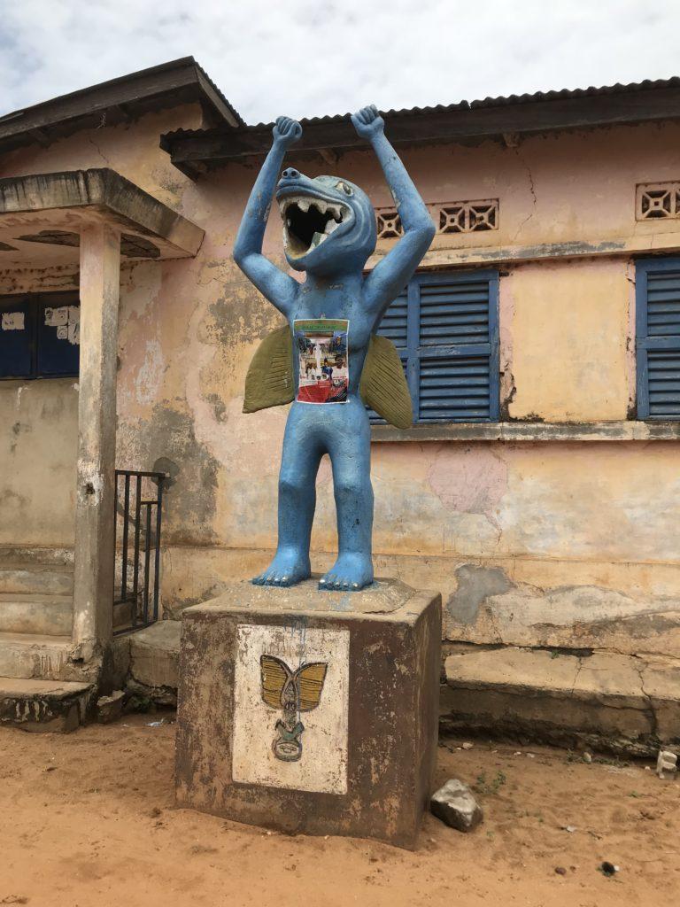 Ben in Benin – Spring Break 2018 |
